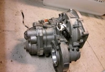 Sadev ST75-14 6 speed Sequential Gearbox - Race Parts Trader